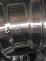 tubeless 22.5 truck wheel