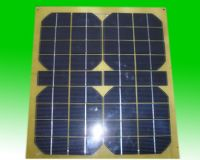 Epoxy Resin Solar Panels