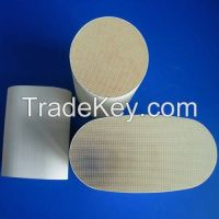 Honeycomb Ceramic for Vehicle