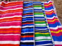 TERRY TOWELS FOR HOTELS AND CLEANING MOPS