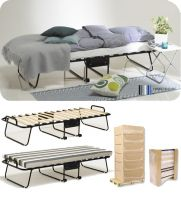 metal steel foldaway funton guest bedroom furniture