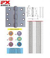 Amex Italy