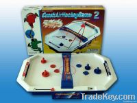 electrical ice hockey, Hockey game, electrical toys