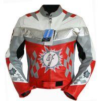 Codura Motorbike Jacket