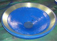 Concave, Bowl liner for Cone crusher,Crusher spare part