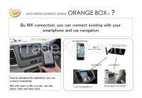 Orange Box  with Wifi Multi System
