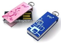 Mini USB flash drive pen drive with metal material