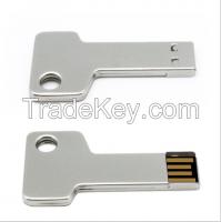 Key USB flash memory pen drive