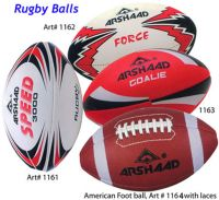 Force - Rugby Ball