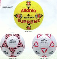 League Quality Balls