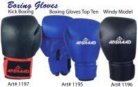 Top Ten - Windy Model - Kick Boxing