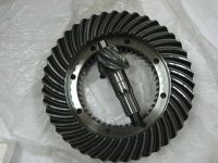 ring gear&pinion