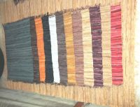 Leather Carpets, Rugs
