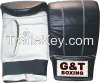 PUNCHING BAGS & MITTS