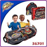 Slot Racing Box