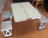 Folding table with Chair(ET-CHO150-3)