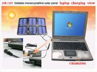 Solar Charger for laptop