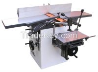 Various woodworking machines
