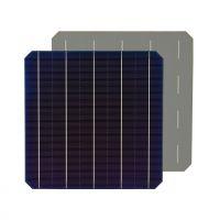 High Efficient Solar cell-Monocrystalline PERC solar cell