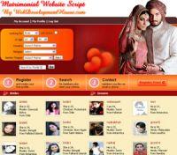 New Shaadi Clone Matrimonial Website Script