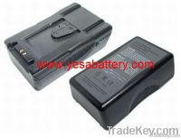 Professional Camcorder Battery for Panasonic AG-DVC200P