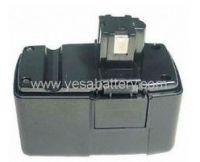 Power tool battery for         CRAFTSMAN Ni-Cd/Ni-MH 7.2V 11072
