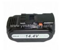 Power Tool Battery for Panasonic 14.4V Li-ion, EY9L40B
