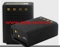Two Way Radio Battery for  MOTOROLA  NTN4326