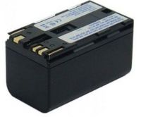 Professional Camcorder Battery for Canon FX300