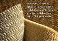 Wool Carpets