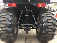 Kubota EB3100 tractor