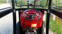 Massey Ferguson 350 tractor