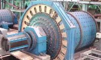 Ball mill, Grinding mill, Cement mill