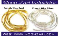 French Wire (Used in Jewelry)