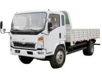 SINOTRUK  4X2 light truck