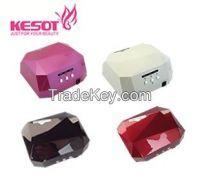 36W CCFL/LED nail curling lamp (KS-CL001)