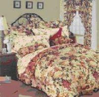 bed sheet fabrics and its made ups