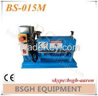 copper wire stripping machine fiber optic cable blowing machine BS-015M BSGH wire peeling machine