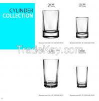 Cylinder Collection