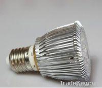 LED PAR BULB 5*1W E27