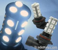 High Power Auto LED Lamp 9005/9006-18SMD-5050-3chips Fog Light