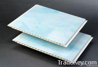 Fire Proof Plastic PVC Wall Panel