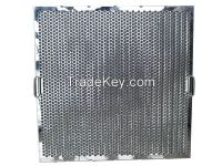 Nickel Foam for Kitchen's Oil & Smoke Filter