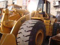 used Wheel loaders