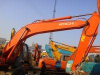 Used Excavators