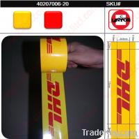 Custom Made Mode Packing Tape