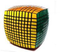 Free Shipping of Magic Cube 11,Magic Cube Puzzle 11! Big Magic Toys /Cute Puzzle Toys  High Quality Magical Cube