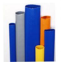 [GH TECH] Standard duty & Heavy duty Layflat discharge hose