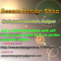 website design and publish