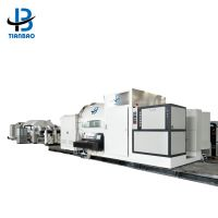 Vacuum BOPP film aluminum coating machines